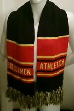 LULULEMON Olympic German Germany Scarf 1 Size Fits All