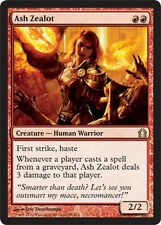 Zelota della Cenere - Ash Zealot MTG MAGIC RtR Return to Ravnica Italian