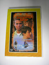 The Lawrence Brothers JUMPING SHIP Rare Disney Channel Movie on DVD