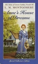 Anne's House of Dreams (Anne of Green Gables, No. 5) by L. M. Montgomery