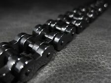 200 gram HEAVY BLACK Knight Chain Bracelet for Harley Davidson Biker Amazon 146