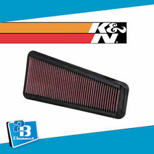 K&N Drop In Air Filter Fit For 2005 - 2015 Toyota Tacoma 4.0L V6 FREE SHIPPING
