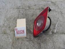 05 06 07 VW JETTA 2.5L LEFT DRIVER REAR INNER TRUNK LID BRAKE STOP TAIL LIGHT