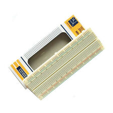 Solderless MB-102 MB102 Breadboard 830 Tie Point PCB BreadBoard For Arduino BS-A