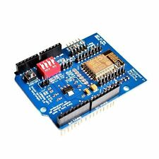 ESP8266 Shield ESP-12E UART WIFI Wireless Shield for Arduino UNO R3 MEGA ESP8266