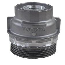 TOYOTA RAV4  GENUINE TOYOTA Oil Filter Housing Cap Holder 15620-31060