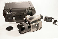 Excellent+++ Hasselblad H3DII-39 Camera w/39MP Digital Back low actuation.