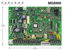 PARADOX ALLARME SICUREZZA sistema -- MG5000 32-zone Wireless Pannello di controllo