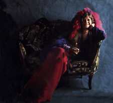 JANIS JOPLIN SINGER PICTURE 8x10 PHOTO