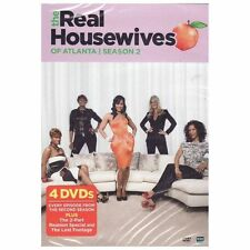 The Real Housewives of Atlanta: Season 2, New DVDs