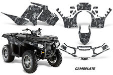 Polaris Sportsman 850/850SP/1000 AMR Racing Graphics Decal ATV 13-16 CAMOPLT B