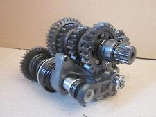 Getriebe KTM LC4 540 SXC Motor 8-583 LC 4 Bj. 1999 Ritzel Antrieb Schaltung