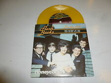 "THE HONEYCOMBS - Have I The Right? - 1964 UK 7"" YELLOW vinyl single"