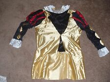 Prince Charming Mens King Coat Shirt Halloween Renaissance Costume by Disguise