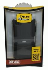 OtterBox Reflex Series Case for iPhone 4/4S Gunmetal