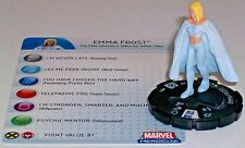 EMA FROST #011 #11 Giant-Size X-Men Marvel HeroClix