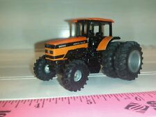 1/64 CUSTOM AGCO ALLIS CHALMERS 9650 TRACTOR WITH FWA & DUALS ERTL FARM TOY