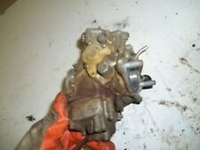 1996 YAMAHA BIG BEAR 350 4WD CARBURETOR (WILL NEED A CLEANING)