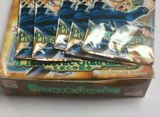 YUGIOH Pharaonic Guardian Booster Pack Lot of 17 w/ box Duel Monsters Japanese