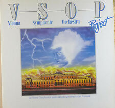 V S O P - Project - LP  - washed - cleaned - L3790