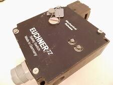 Euchner Safety Switch TZ1LE024SR11 070828 Sicherheitsschalter TZ
