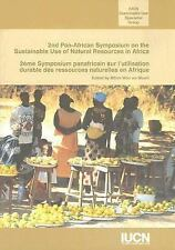 2Nd Pan-African Symposium On The Sustainable Use Of Natural Resources In Africa: