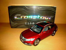 1/18 CHINA 2014 new Honda Crosstour model red color + gift ! ! !