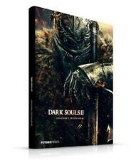 Dark Souls 2 II Collector's Edition Guide - Das offizielle Lösungsbuch (2014,...