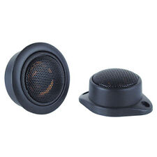 BOSS AUDIO TW12 200W WATTS CAR TWEETER MICRO DOME TWEETERS NEW