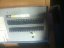 Ge 125 Amp A Series Panelboard AFQ3301MT Box & Front Incuded