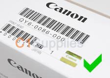Canon Druckkopf QY6-0086-000 Printhead Pixma ix6850, MX725, MX925