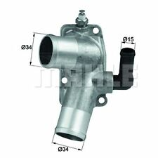 Integral Thermostat - MAHLE TI 44 92D - Quality MAHLE - Genuine UK Stock
