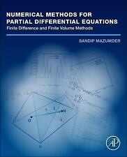 Numerical Methods for Partial Differential Equations: Finite Difference and Fini