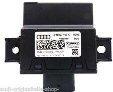 Audi A8 S8 4H Steuergerät für Körperschall Aktuator Soundmodul 4H0907159A Top!