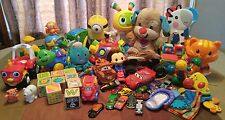 VTECH Playskool Fisher price infant baby daycare toddler kids toy lot