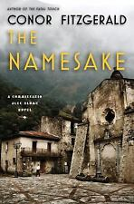 The Namesake: A Commissario Alec Blume Novel (The Alec Blume Novels)-ExLibrary