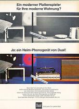 Dual-h1010av-1966 - publicidad-publicidad-genuine advertising-NL-venta por correspondencia