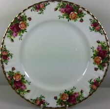 Royal Albert Old Country Roses placa de cena (Original Trasero)