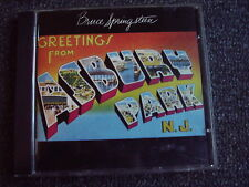 Bruce Springsteen-Asbury Park CD-Made in Austria