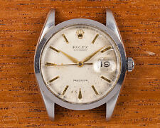 Rolex Vintage Stainless Steel Oysterdate Ref. 6694 out of Estate! Circa 1961