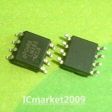 10 PCS LM385M-2.5 SOP-8 LM385MX-2.5 LM385 385B25 Micropower Voltage References