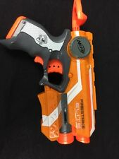 Nerf N Strike Elite Orange Firestrike Light Beam Targeting
