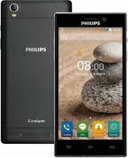 NEW Smartphone Philips Xenium V787 2/16GB 4G/LTE 13 MP 5000mAh Unlocked Black