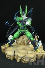 Dragon Ball Z Resin Statue - VKH Perfect Cell - 1st Run Edition