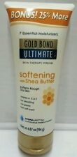 (3 PACK) Gold Bond Ultimate Softening Skin Therapy Cream, 6.87 OZ BONUS Size
