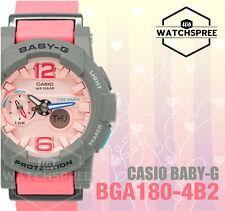 Casio Baby-G G-LIDE Series BGA180-4B2