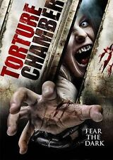 Torture Chamber (2014) - Used - Dvd