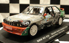 FLY 038105 BMW M3 E30  Brand New 1/32 Slot Car