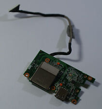 Lector de tarjetas USB Board 80gcp7500-c0 with cable de Fujitsu amilo xi2528 top!
