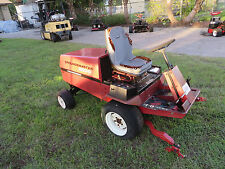 Toro 223D Groundsmaster Tractor - Traction Unit Diesel Engine  1787 hrs #30241